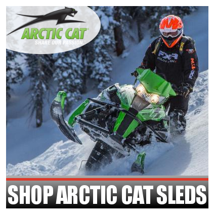 Arctic Cat Click Here
